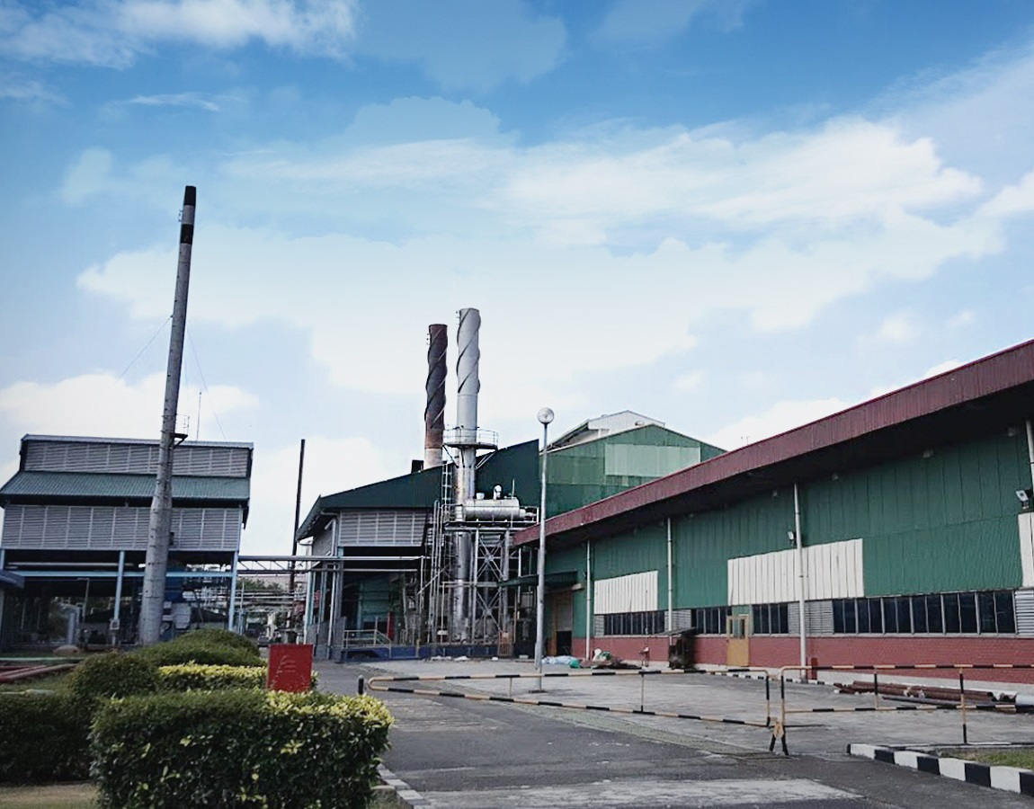 Johor Head Office & Factory